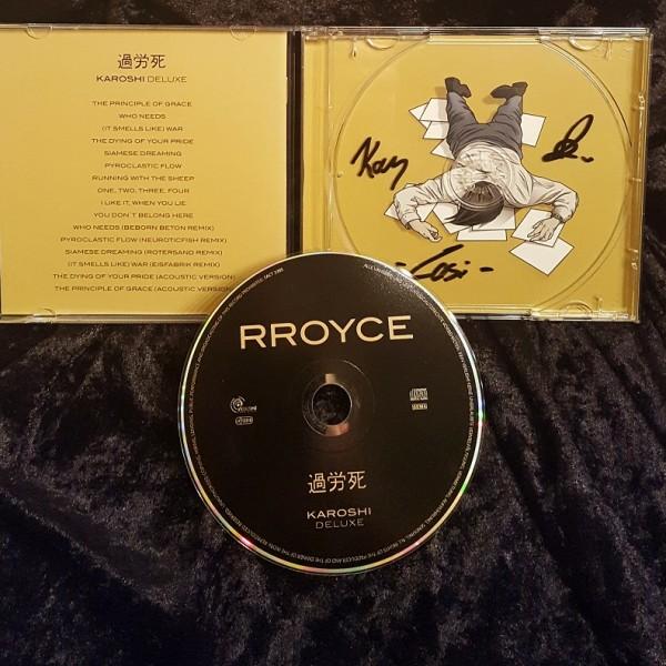 CD Deluxe